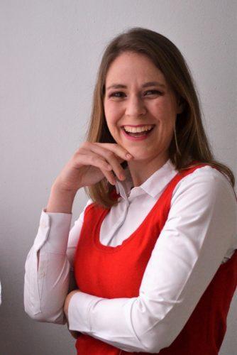 Kristine Tudhope
