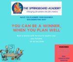 The Springboard Academy (Pty) Ltd